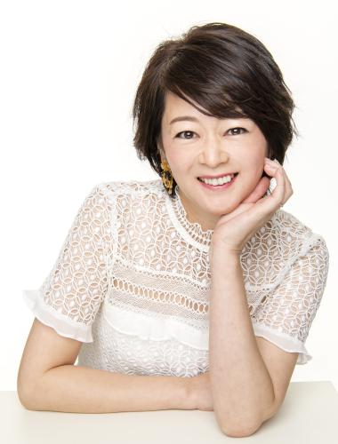日本戻顔美容協会™️代表高島マチ子