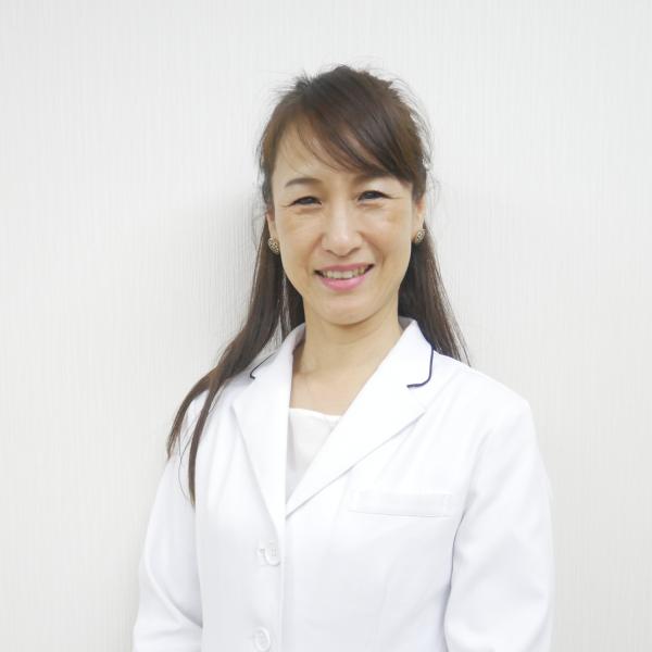 戻顔インストラクター Harumi Kawaguchi