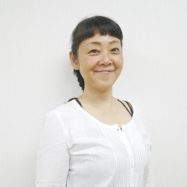 戻顔マイスタープロ Masako Nakamura